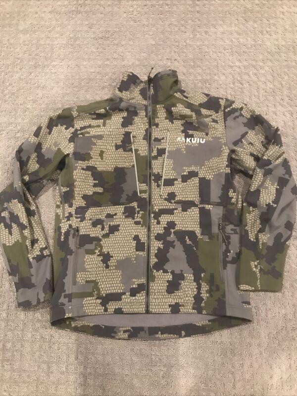 Kuiu Chinook Jacket - Verde 2.0- Large; Mint!! Free Shipping!