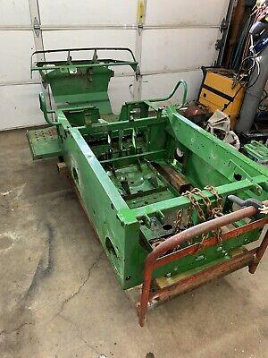 John Deere Gator 6 X 4 Frame Used 221