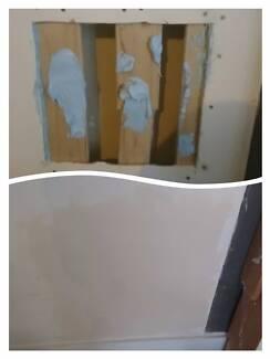 A.M.G Plaster Repair