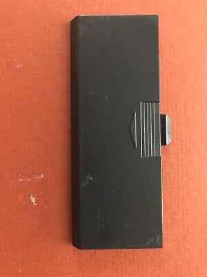 Original battery cover for SONY Receiver Model No ICF-2010, Good Condition.