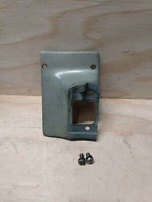 South Bend Heavy 10 Lathe Motor Drum Switch Mounting Bracket