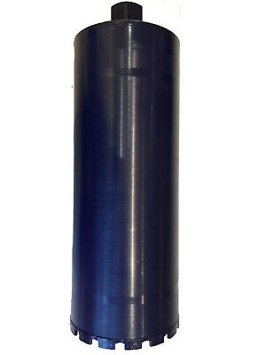 8 Laser Welded Diamond Core Drill Bit Hole Saw For Concreteasphalt