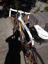 Fuji road bike Alphington Darebin Area Preview