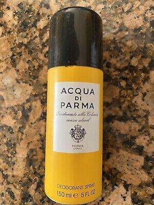 Acqua Di Parma Deodorant Spray 5oz Tester