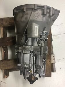 2007 BMW Z4 3.0i 6 Speed Transmission