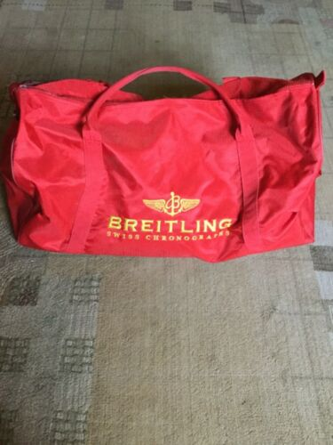 Breitling Duffle Bag
