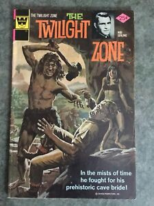 Twilight Zone Bronze Age Comics-get all for $17.
