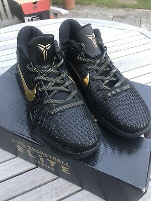 Nike Zoom Kobe 7 System Elite Away 511371 001 Uk9 US10 BNIB