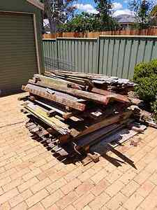 Free firewood Glenmore Park Penrith Area Preview