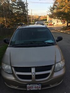 04 Grand-caravan $995 TAX INCLUDED