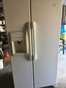 Magic chef fridge