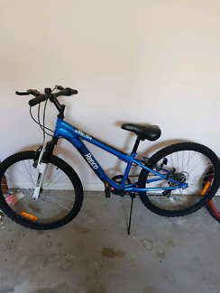 4 Kids bikes. 3 boys and 1 girls.  Prices in description.