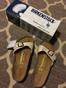Birkenstock Cambridge Kitchener Area image 1