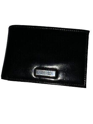 Versace Parfums Mens Wallet