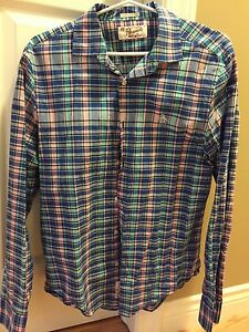 Men's Original Penguin shirts
