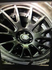 """Winter kit Audi A7 17"""" 5x112"""