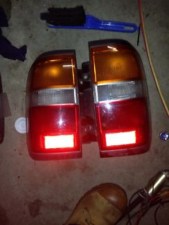 1997 Nissan Pathfinder rear lights  Cessnock Cessnock Area Preview