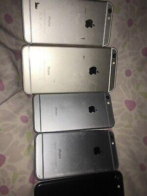 Iphone 6/7/6+ Joblot