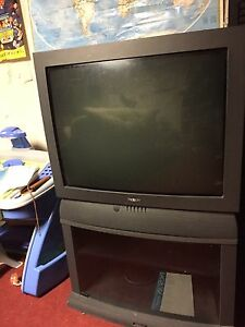 Free working  TV - pick up