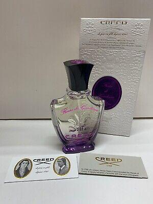 Fleurs 2.5 Ounce Edp (Creed Fleurs De Gardenia Women Eau De Parfum Spray 2.5 oz 75ml NIOB )