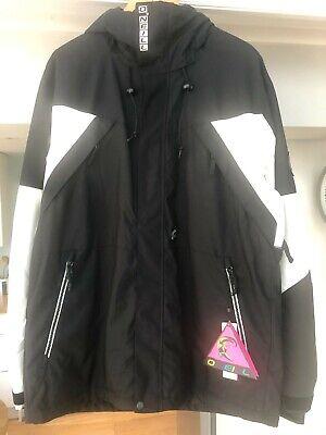 Polo Sport Stretch Windbreaker Lightweight Filled Lined Jacket XL NWT $185