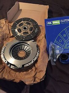 Ford Ranger Clutch Kit