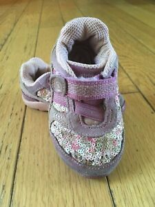 Toddler Stride Right shoes