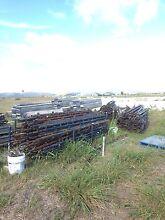 8 tonne steel scaffolding 1.5 houses Zilzie Yeppoon Area Preview