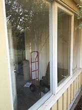 Casement window, 3 panes, timber. Mount Eliza Mornington Peninsula Preview