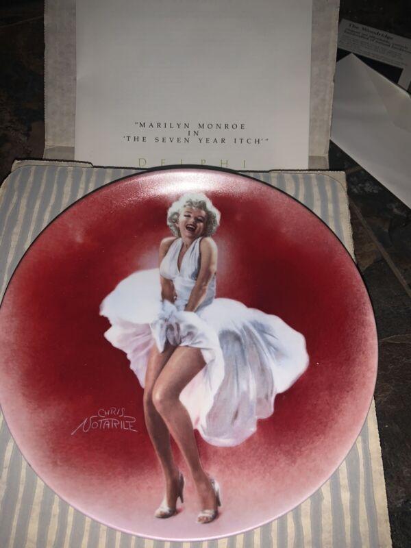 Marilyn Monroe Collector