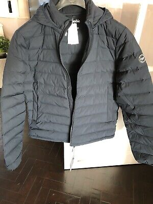abercrombie and fitch mens XL jacket