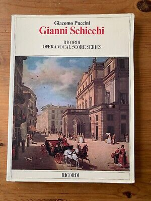Anthology of Italian Opera Soprano Vocal Collection NEW 050484600