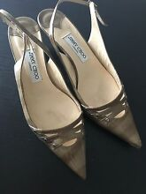 Jimmy Choo Kitten Heels Size 40 Cooktown Cook Area Preview