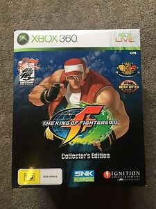 The King of Fighter CE Edition only 500 unit in Australia Bedford Bayswater Area Preview