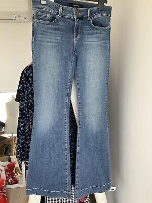 BNWT J Brand Flare Love Story Jeans Size 29