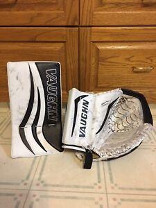 Vaughn V7 Glove & blocker