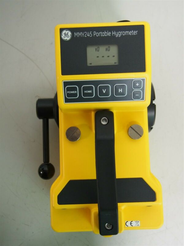GE MMY245 Portable Moisture Analyzer