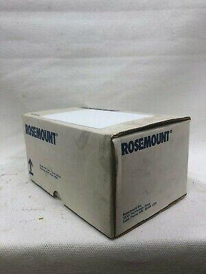 Rosemount 444rl Temperature Transmitter