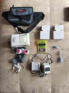 Random Selection of Gaming Items going to Best offer