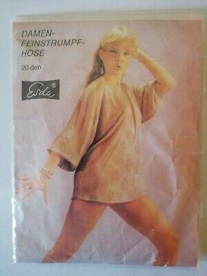 RAR VINTAGE Feinstrumpfhose DDR Esda, Damenstrumpfhose, Nylonstrumpfhose, TOP online kaufen