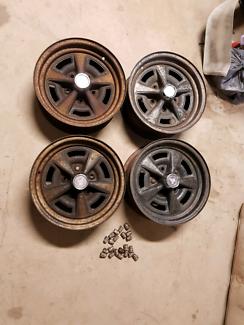 Hq hj hx hz gts monaro wheels