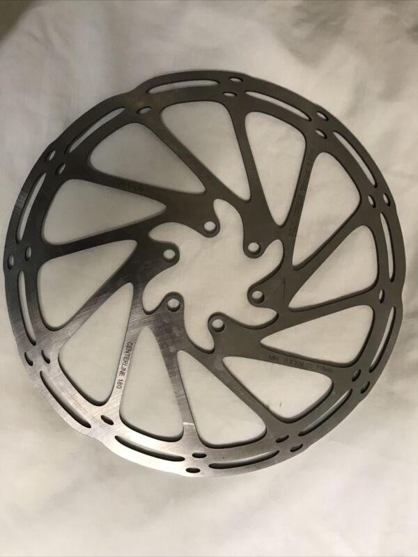 Sram 180mm centerline rotor