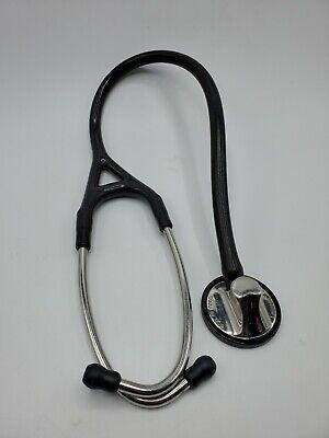 3m Littmann Master Cardiology Stethoscope Black 24