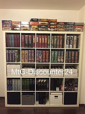 MtG Magic the Gathering 1000 Karten, Mythic, Rare, UC, C & L Bulk, Sammlung, Lot