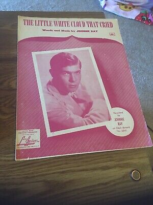 Harrington 1951 BELA BIMBA Vintage Sheet Music PATRICE MUNSEL by Oscar De Mejo
