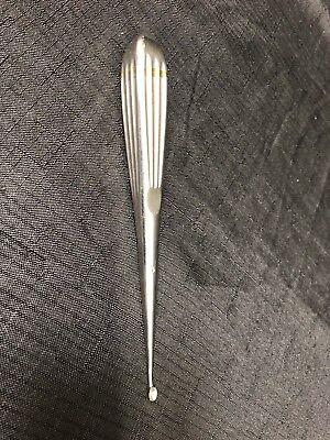 Miltex 19-710 Bone Curette 1