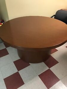Large Entertainment/Games Table