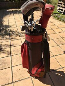 Golf clubs Brunswick West Moreland Area Preview