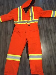 Insulated Pioneer Coveralls