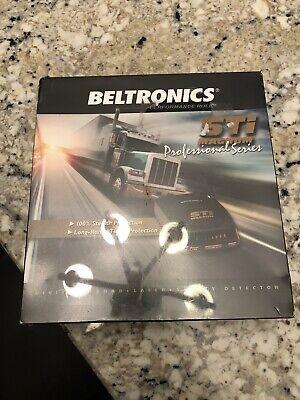 Beltronics Sti Magnum Radarwarner versiegelt